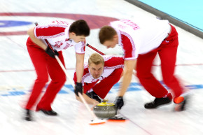Broomgate Scandal Rocks Curling