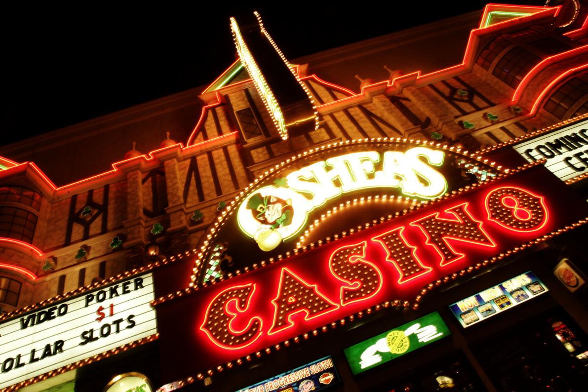 casino busses