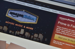 Once You Join Amazon Prime, You're (Probably) A Lifer