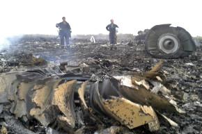 Did Ukrainian Rebels Shoot Down a Passenger Jet?