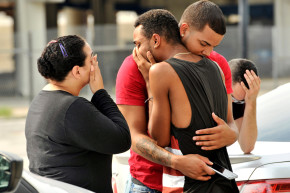 'Get Out, Keep Running': Club Turns To Facebook During Mass Shooting