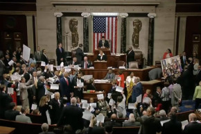 Democrats End Livestreamed House Floor Protest