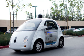 Self-Driving Cars Will Be A Huge Boon For Internet Shopping