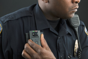 Police Officers Sue Bosses After Body Cams Watch Them Pee
