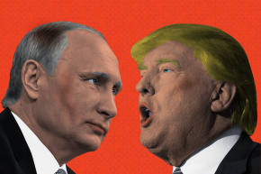 Putin Is Not The Real Threat To American Democracy