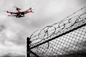 UK Man Will Go To Prison For Using Drone To Fly Drugs Into Prison