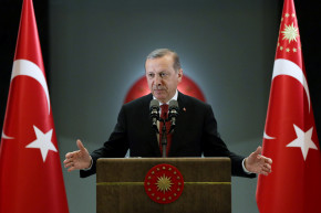 Syrian Refugees Slam Erdogan Over Citizenship Plan