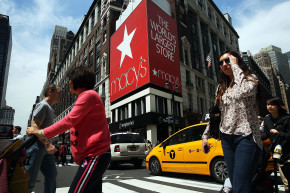 IBM's Watson Will Soon Be A Macy's Personal Shopper