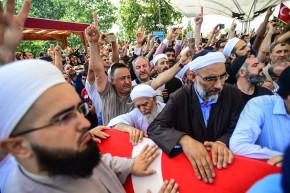As Failed Coups Go, Turkey Isn't That Unusual