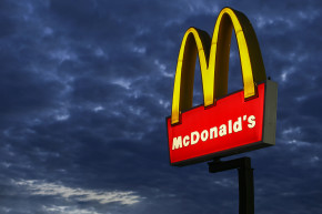 Trolls Run Wild On McDonald's Build-A-Burger Site