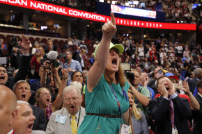 For Some Of Cleveland's Activists, The RNC Was A Distraction