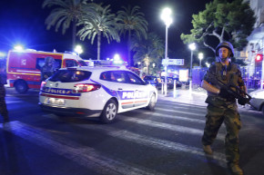 Revenge Killing: ISIS Supporters Celebrate Nice Attack