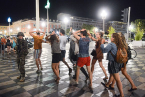 ISIS Claims Responsibility For Attack In Nice
