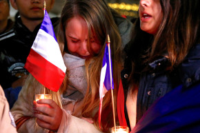 Why France Is Such An Attractive Target For Terrorists