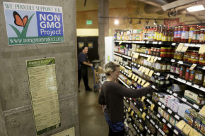 Obama Signs GMO Labeling Bill Into Law