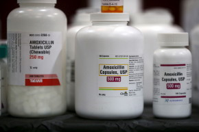 Antibiotic Abuse Is A Rampant Problem, Study Finds