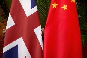 After Brexit, Can Chinese Trade Save The UK?