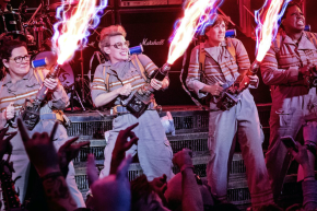 Reddit's Ghostbusters Fans Find Themselves In An Existential Crisis
