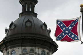 Secessionists Plan To Pepper Highways With Confederate Flags
