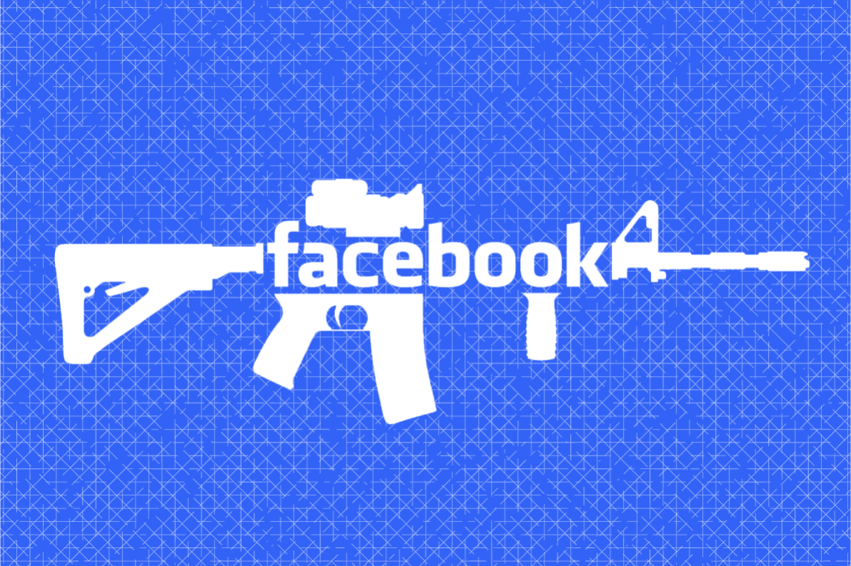 Senator Wants Answers From Facebook About Gun Sales - Vocativ