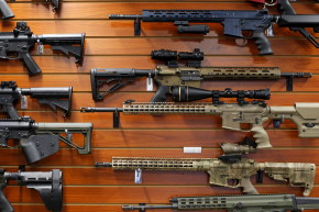 This Company Already Knows How To Skirt New Assault Weapons Laws