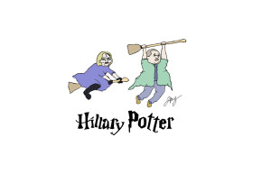 ClintonKaine.com: Your Hub For Harry Potter FanFic