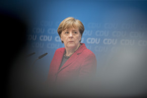 Critics Bash German Chancellor After String Of Attacks