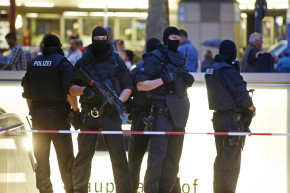 ISIS Claims Responsibility For German Suicide Bombing