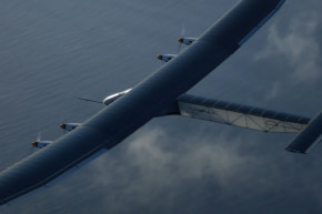 Solar Impulse Completes Historic Round-The-World Flight
