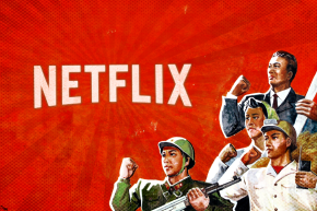 Netflix Mocks North Korean Knockoff On Twitter