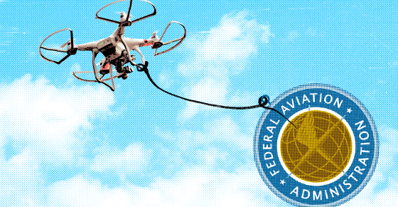 Drone Users Are Worried About The FAA-Required Test - Vocativ