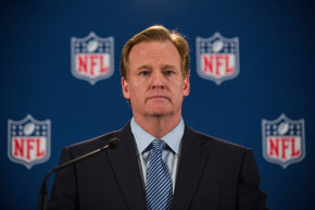 Roger Goodell Is Basically King Of The NFL Now