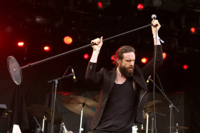 Father John Misty Continues His Crystal Troll Against Moon Juice