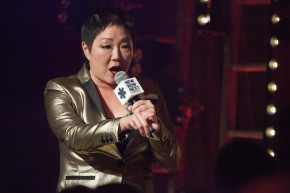 Margaret Cho Asks Fans To Name Their Vaginas After Movies