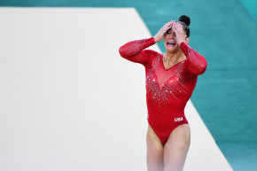 Twitter Is Deleting Olympics Videos. Harassment? Nah