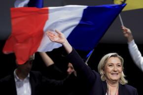 Europe's Radical Right Is Flourishing On Social Media