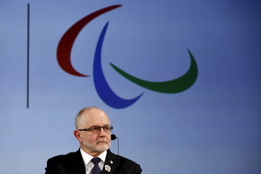 Russian Paralympic Team Banned, Russians Not Happy