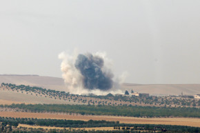 ISIS Supporters Call For Retaliation After Turkish Forces Invade Syria