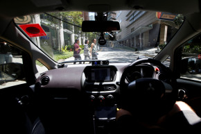 Singapore's Self-Driving Taxis Beat Uber By Weeks