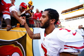 Colin Kaepernick's Surprising Ally: Military Veterans