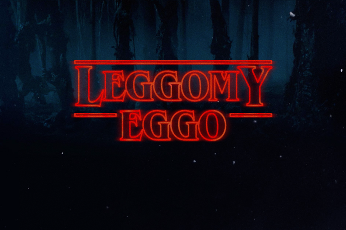 Make Your Own Stranger Things Logo Vocativ