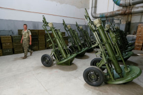 Ukrainians Fear Russia Is Planning Another Military Invasion