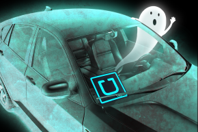 Ghost Drivers In China Are Scaring Uber Riders Into Canceling Trips