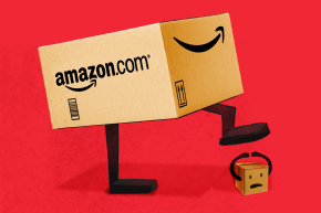 The Secret Behind Amazon's Buy Box