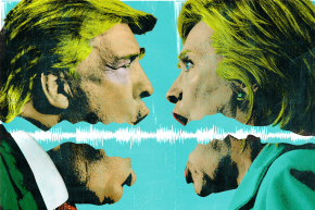 The Changing Language Of The Presidential Debate