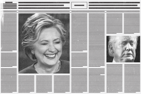 How Newspapers Came To Endorse Anyone But Trump