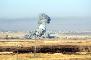 Activists: U.S.-Led Airstrikes Killed 18 Top ISIS Figures