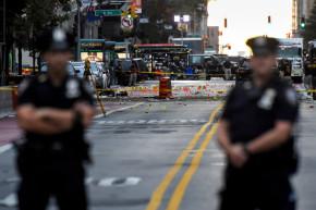 Everyone Loves New York's Bomb-Thwarting Hero Thieves