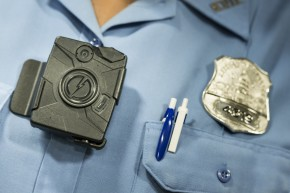 Boston Police Continue Their Fight Against Body Cameras
