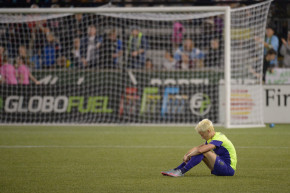 The Hijacking Of Megan Rapinoe's National Anthem Protest